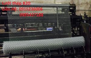 Nơi bán lưới B30 chất lượng cao giá rẻ toàn quốc