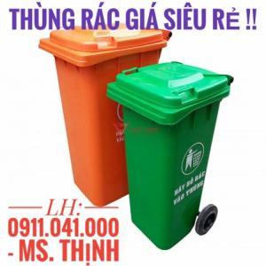 Thùng rác công cộng giá sốc-ms thịnh-0911041000
