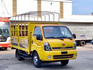 Xe Thaco Kia K200, K250 tải trọng từ 990kg đến 2,49 tấn