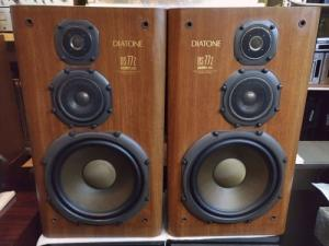 Chuyên bán Loa Diatone DS-77Z hàng tuyền đẹp