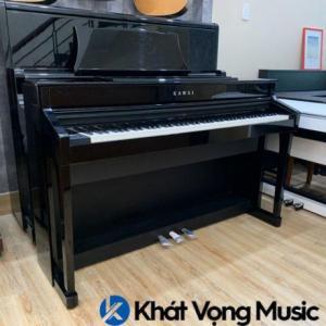 ĐÀN PIANO KAWAI CS8 CHÍNH HÃNG - KHÁT VỌNG MUSIC