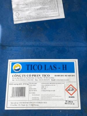 Liner Alkyl Beznen Sunfuanat Acid LAS C6H5SO3 (inbox giá tốt)