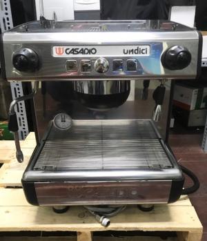 Thanh lý máy pha cà phê Casadio Undici A1