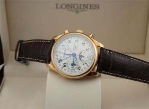 Shop Longines, Omega, Rolex Malaysia 1.255USD giảm còn 295USD