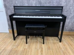 Đàn Piano Yamaha CLP S406 B - Khát Vọng Music