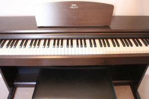 Đàn Piano ĐIện YAMAHA YDP 140 Chính hãng - Khát Vọng Music