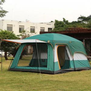 Lều du lịch từ 8-12 người