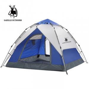 Lều du lịch tự bung nhanh chóng gazelle outdoors GL1666