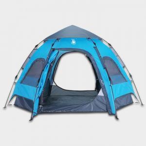 Lều du lịch tự bung 3-5 người GL1266