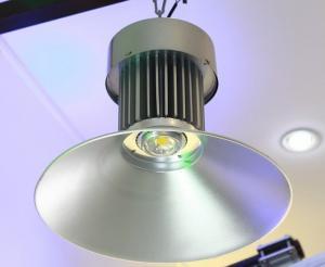 LED Công xưởng - Phân phối bởi ALTC