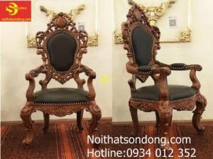 Top 10 Ghế làm việc đẹp Đẳng cấp tại Sơn Đông