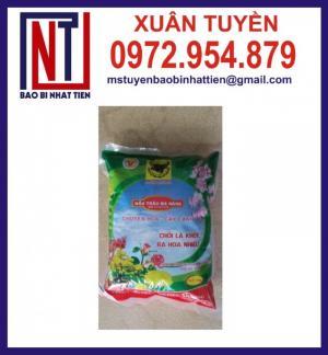 Bao bì phân bón thuốc bảo vệ thực vật