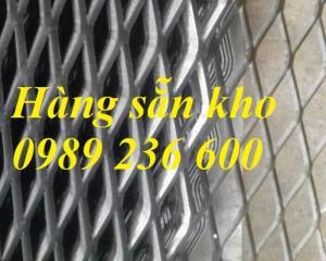 Lưới dập giãn 20x40, 30x60, 45x90  giá rẻ tại Hà Nội