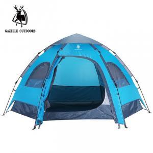 Lều du lịch tự bung gazelle outdoors gl1269