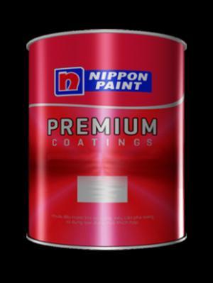 Cửa Hàng Bán Sơn Epoxy Nippon Ea4 Cho Sàn Nhà Xưởng Màu Chuẩn Giá Rẻ Nhất Hồ