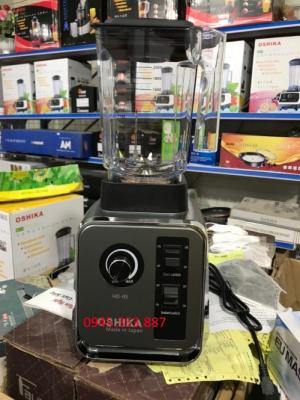 Máy xay sinh tố công nghiệp Nhật Bản Oshika HD-05 hàng chính hãng nhật bản