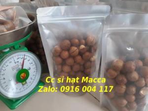 Bán hạt Macca giá rẻ giao hàng toàn quốc