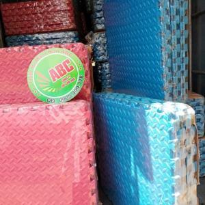 Thảm xốp trải sàn mầm non giá rẻ hàng Việt Nam, Thảm  Trải Sàn Nhà Nhiều màu
