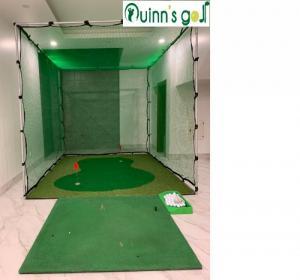 Khung Tập Golf Tại Nhà