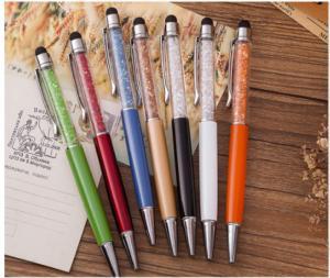 Brandde chuyên cung cấp bút bi cảm ứng in ấn logo thương hiệu