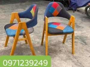 Bàn ghế cà phê, mới nhiều mẫu mã phù hợp cho các không gian quán..