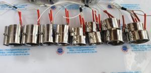 Vòng điện trở ốp nhiệt chất lượng cao tại Hà Nội