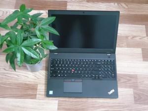 Laptop lenovo T560 i7 ram 16gb ssd 512g màn hình 2K