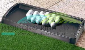 Khay đựng 100 banh golf Sài Gòn