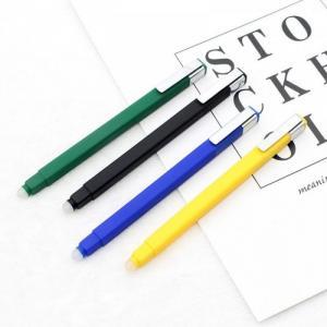 Bút bi xóa được in ấn logo quảng cáo