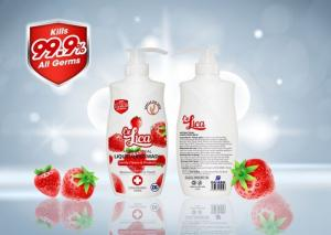 Nước rửa tay Ex LICA 550ML
