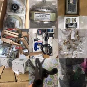 Air shaft, van , ruột cao su trục bung hơi, trục giữ cuộn, vật tư sửa chữa.LH: THIẾT BỊ PHẠM DƯƠNG 0984949742