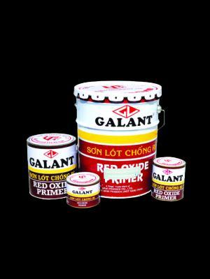 Đại lý chuyên cung cấp sơn dầu galant alkyd giá rẻ nhất sài gòn