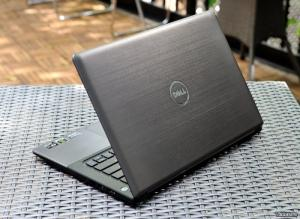 Laptop Dell Vostro V5480, i7 5500U 8G SSD240G Vga 2G Đẹp Zin 100% Giá rẻ