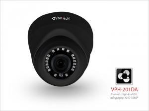Vantech Camera hồng ngoại AHD VPH-201DA