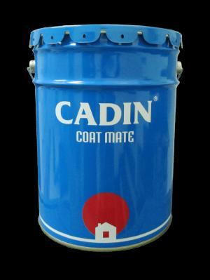 Cửa hàng đại lý cung cấp sơn dầu cadin alkyd chất lượng cho mọi công trình