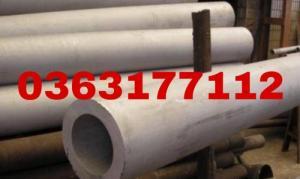 Trục inox 316L hàng loại 1, báo giá tại nhà máy sản xuất