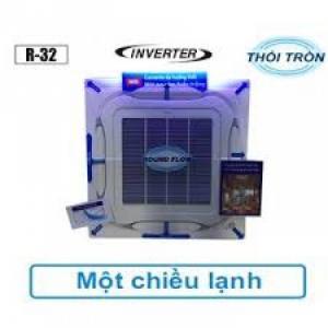 Đại Đông Dương chuyên cung cấp máy lạnh âm trần inverter đời mới nhất- chất l