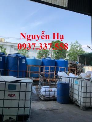 Bán H2SO4 98%  tại Đồng Nai