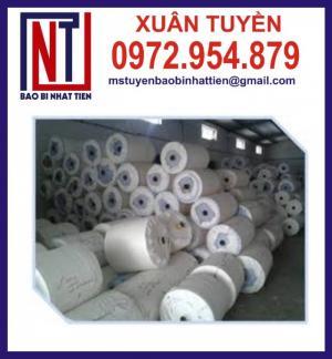 Chuyên sản xuất vải dệt PP dạng cuộn