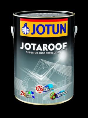 Đại lý sơn nước jotun Jota roof  ngoại thất giá rẻ nhất sài gòn