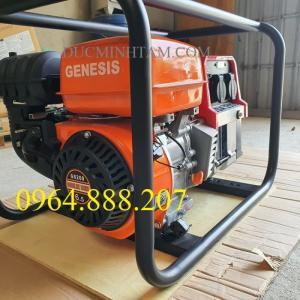 Máy phát điện 2Kw GSA 2500