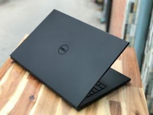 Laptop Dell Inspiron 3542, i7 4510U 8G SSD128+320G Vga GT840 2G Đẹp Keng Giá