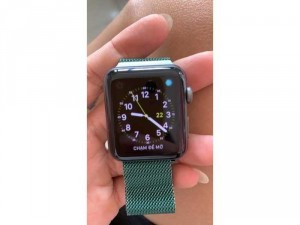 Apple sr3