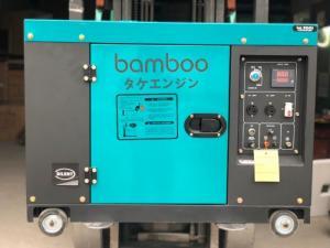 Nên chọn máy phát điện chạy dầu 7kw dùng cho gia định loại nào tốt