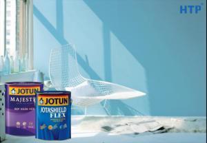 Đại lý bán sơn nước Jotun chính hãng giá tốt nhất tại quận Tân Bình