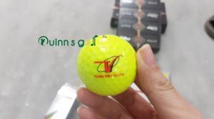 Bóng Golf In Logo Chất Lượng Cao Nhận Diện Thương Hiệu