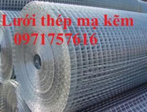 Xưởng sản xuất lưới thép hàn cuộn mạ kẽm,lưới thép hình thoi ,lưới kéo giãn