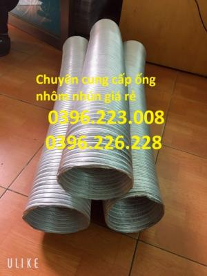 Dịch vụ chuyên cung cấp ống nhôm nhún ống bán cứng hàng chất lượng cao