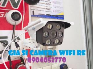 Phân Phối Camera Ip Wifi 2021 - Đại Lý Camera Quan Sát Thu Âm Robo Hd