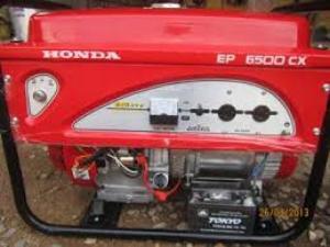 Mua máy phát điện honda ep6500 công xuất 5kw dùng cho gia đình